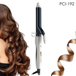 pci 192 curling iron crown line