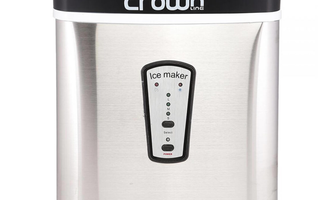 Factors to Consider While Choosing Ice Makers